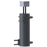 Cast-In Circulation Heater - 200 Series
